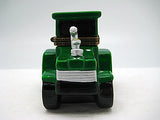 Jewelry Boxes Green Tractor - ScandinavianGiftOutlet