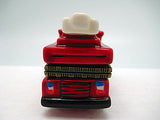 Jewelry Boxes Fire Truck - ScandinavianGiftOutlet