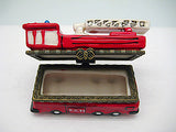 Jewelry Boxes Fire Truck - ScandinavianGiftOutlet  - 3