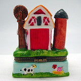 Children's Jewelry Boxes Old McDonald - ScandinavianGiftOutlet
