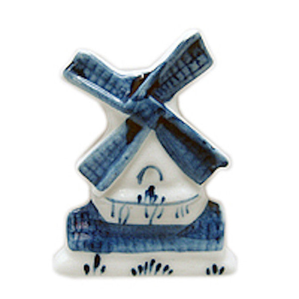 Novelty Magnets Windmill House - ScandinavianGiftOutlet  - 1