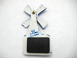 Unique Magnets Windmill Village House - ScandinavianGiftOutlet