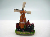 Miniature Dutch Windmill Collectible - ScandinavianGiftOutlet  - 3