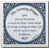 Magnet Tiles Quotes: Serenity Prayer - ScandinavianGiftOutlet