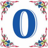 German House Numbers Tile - ScandinavianGiftOutlet  - 10