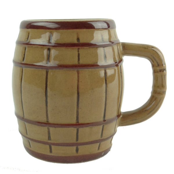 Beer Barrel Stein Shot Glass - ScandinavianGiftOutlet