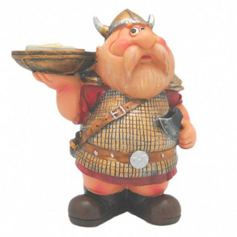 Viking Decor Candle Holder - ScandinavianGiftOutlet  - 1