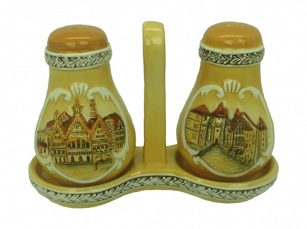 Rothenburg Souvenir S&P Set - ScandinavianGiftOutlet  - 1