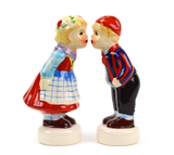 Cute Salt and Pepper Shakers Scandinavian Standing Couple - ScandinavianGiftOutlet