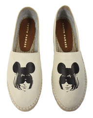 Anna Mouse - Espadrille