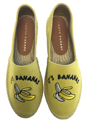 It's Bananas - Espadrille