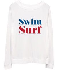 Candy - Long Sleeve Jersey  - Swim Surf