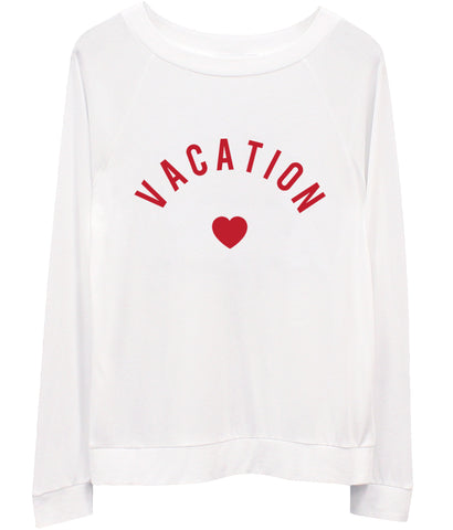 Candy - Long Sleeve Jersey  - Vacation