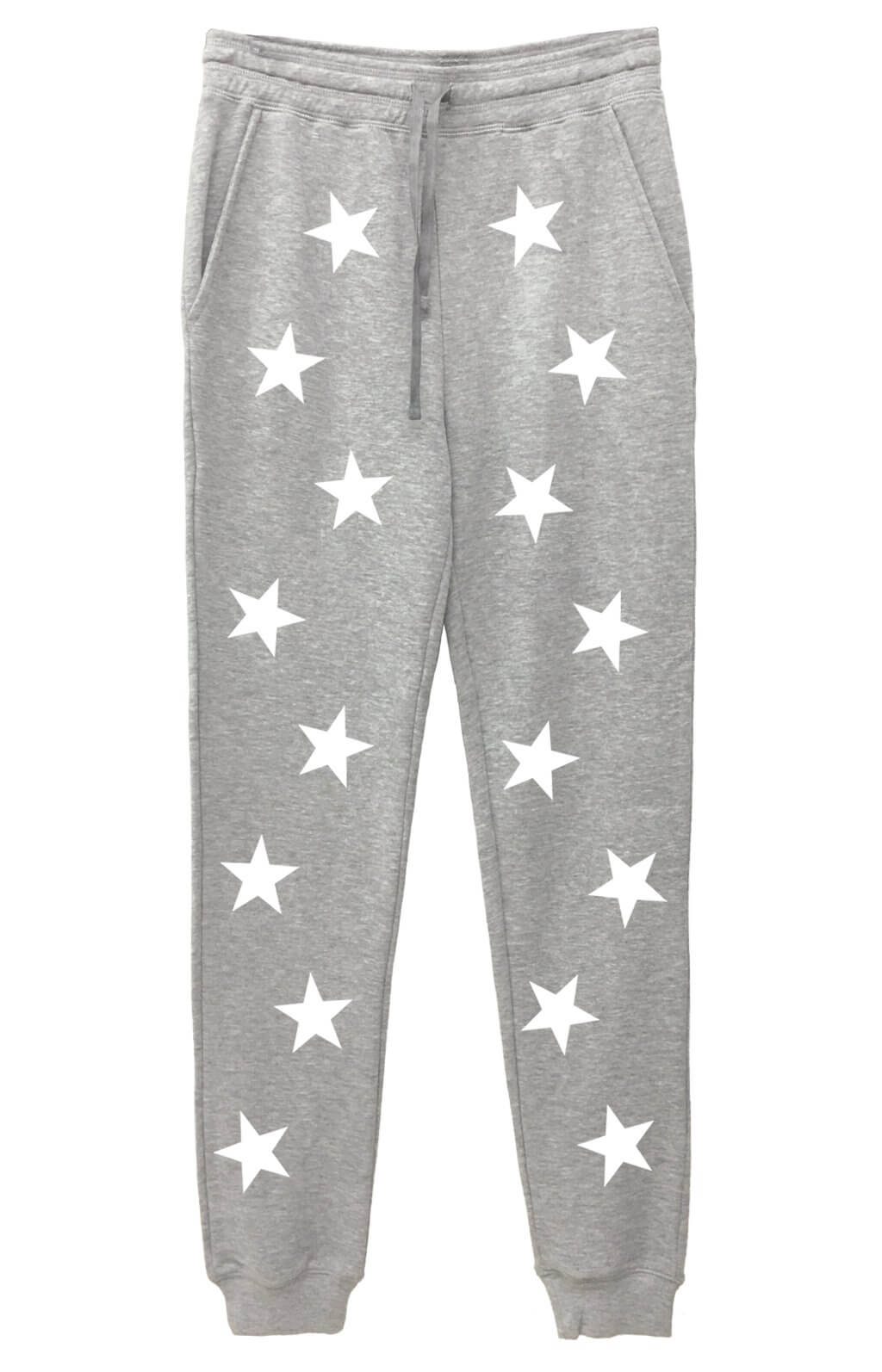 Lucy - Sweatpant - Super Star