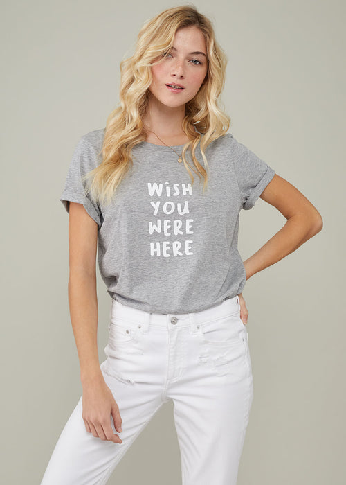 Lola - Wish You Were Here - Heather Gray