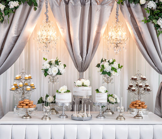 Style Your Party with Amalfi Décor