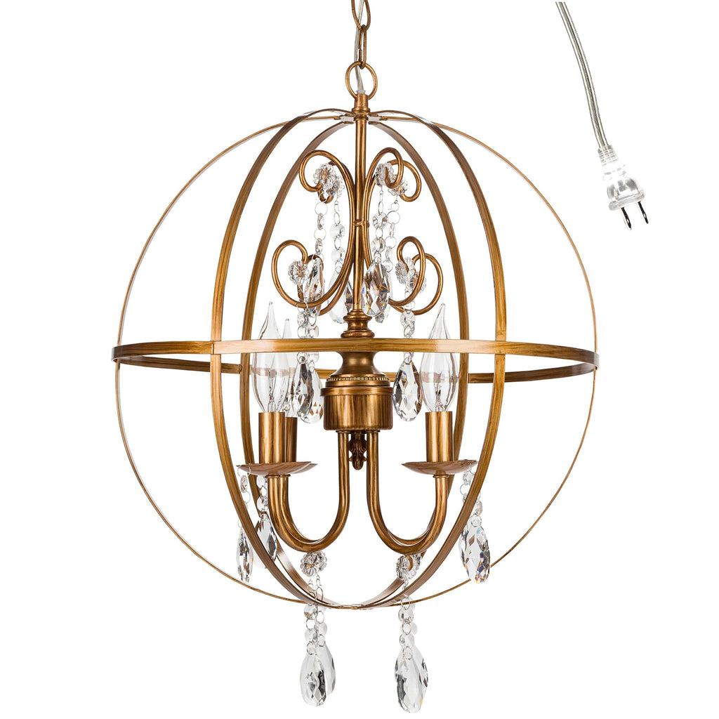 candle six lighting wax l macaroni w f crystal img chandelier crystals italian drops beaded cream lights light bobeches with pendant throughout id sphere furniture chandeliers
