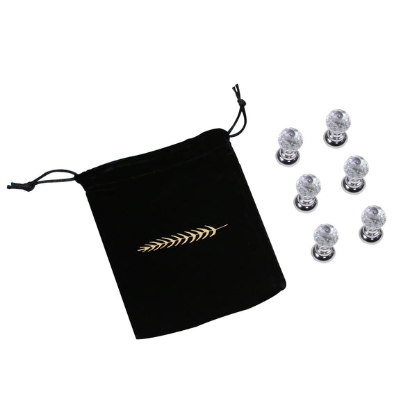 Magnet Accessories for Jewelry Display Organizer Board | Crystal Ball | Aria Collection