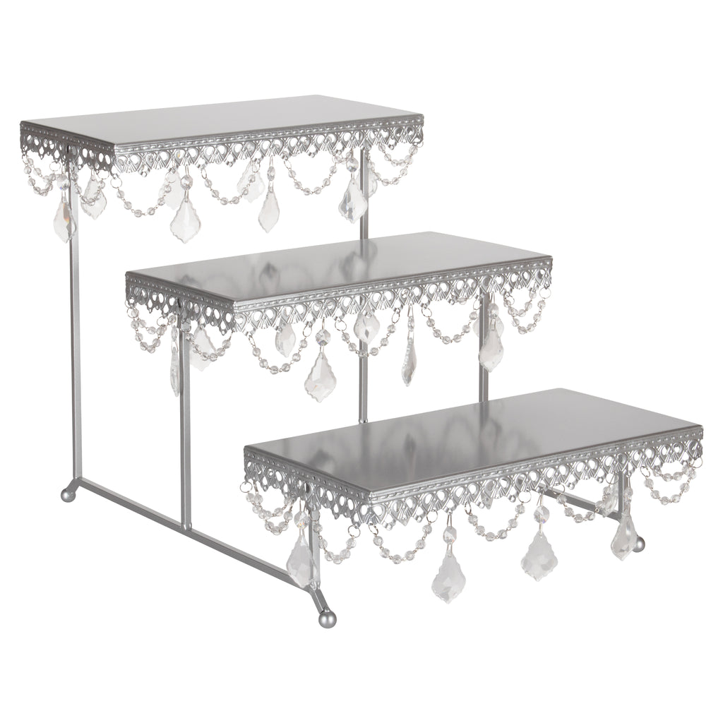 Tiered Cake Stands Wholesale