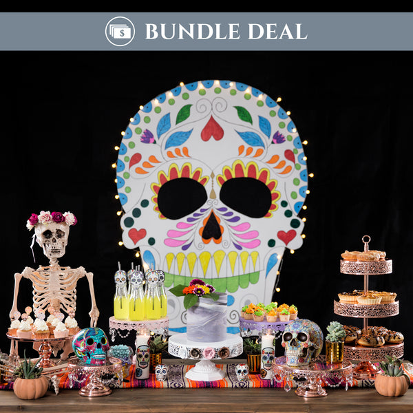 Day of the Dead Party Bundle
