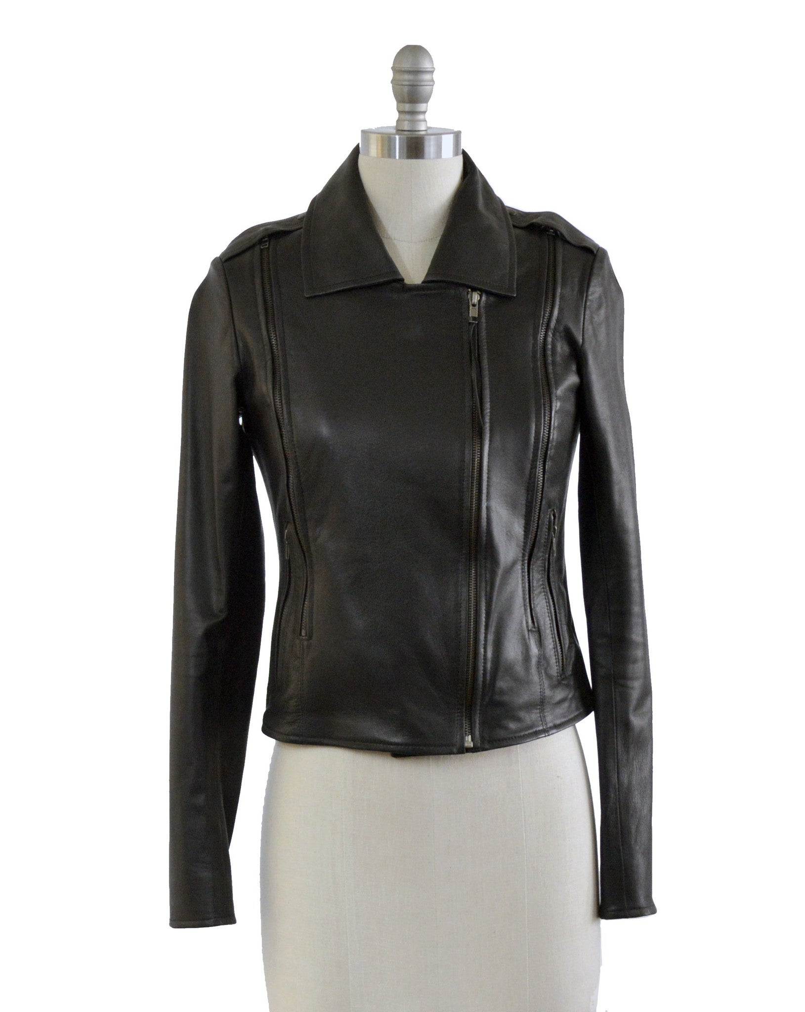 Tala Zipper Jacket