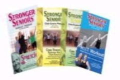 Chair Exercise DVD on Sale