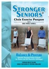 Balance and Posture Digital Video Download