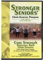 Core Strength Chair Exercise Program Download