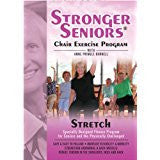 Stronger Seniors Stretch Chair Exercise Video Download
