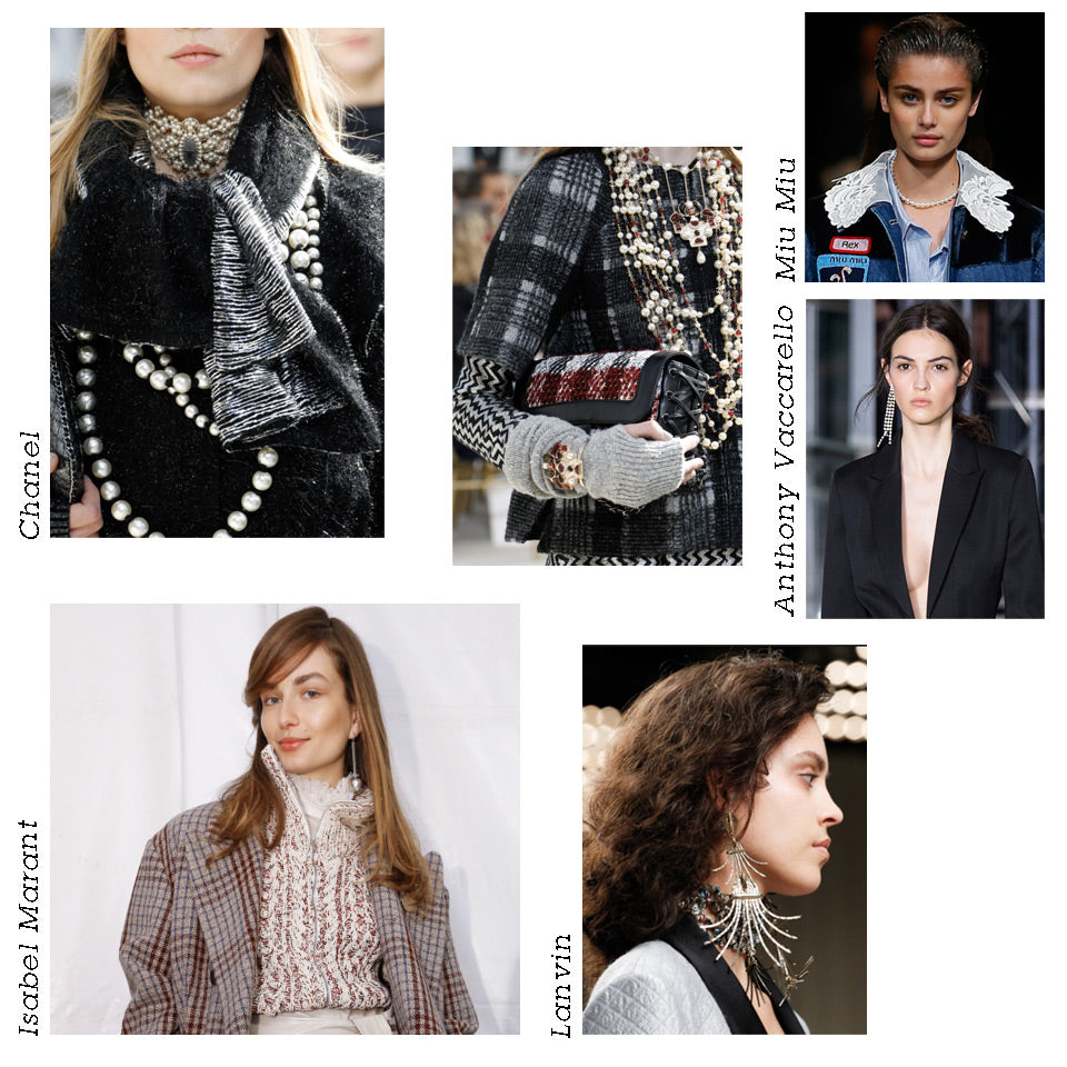 FW 2016 trends Love and Object