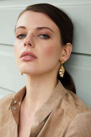 Corsica Earrings