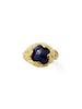 Angelica Gold Ring (made to order)