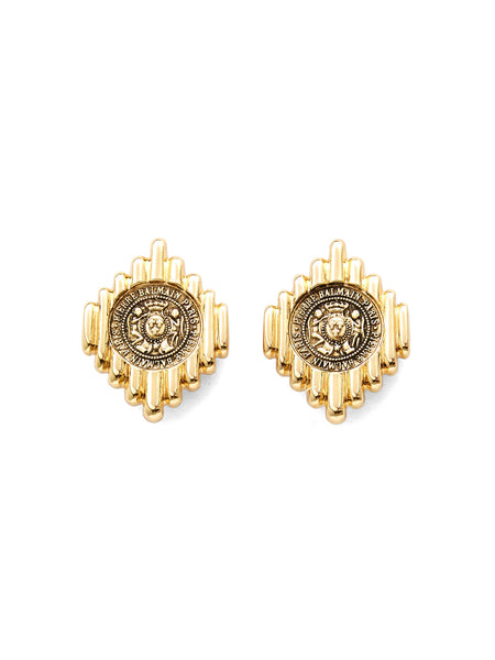 Insignia Earrings