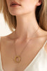 Beitris Necklace - Gold