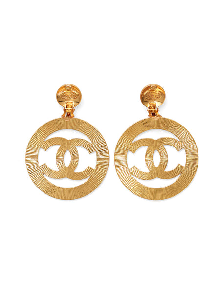 Couture Unapologetic Earrings
