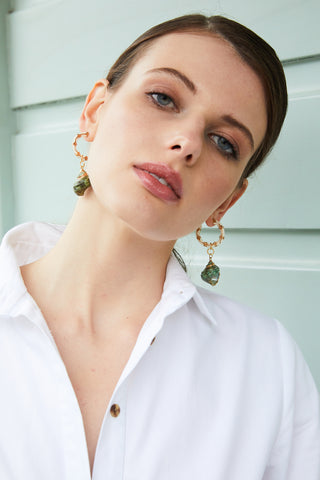 Biarritz Earrings