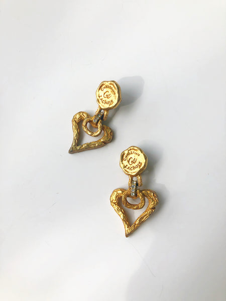 Romeo Earrings