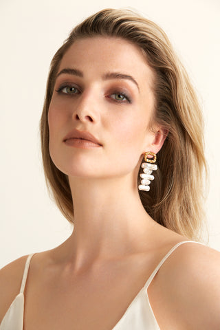 (pre-order) Deity Earrings