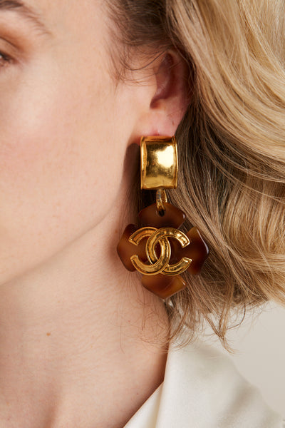 Riveria Earrings