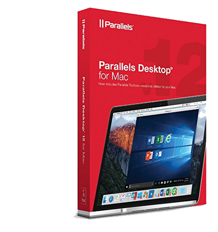 Parallels Desktop 12 for Mac Key Card