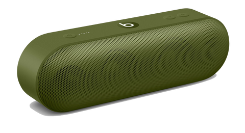 Beats Pill+ Portable Speaker - Turf Green