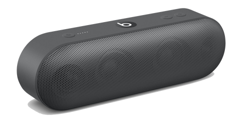 Beats Pill+ Portable Speaker - Asphalt Gray