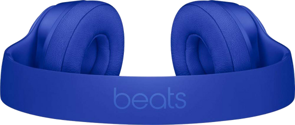 Beats Solo3 Wireless On-Ear Headphones – Break Blue - Manufacturer Refurbished
