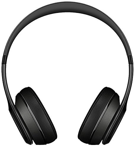 Beats Solo2 Wireless On-Ear Headphones - Black - Manufacturer Refurbished
