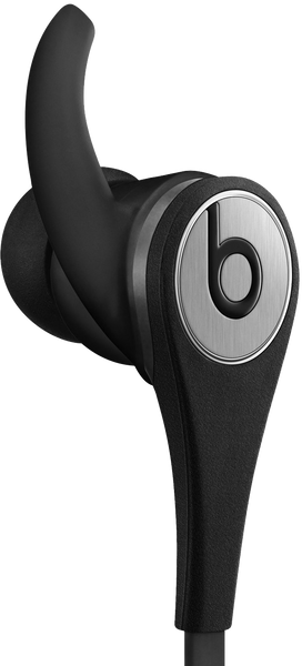 Beats by Dr Dre Tour2 Wired In Ear Headphones - Titanium - Manufacturer Refurbished