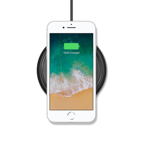 Mophie Wireless Charging Base Black - Pack of 2 Units