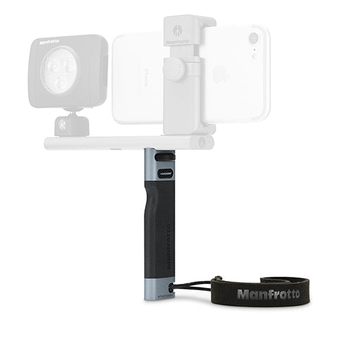 Manfrotto HandGrip for Twistgrip Smartphone Clamp