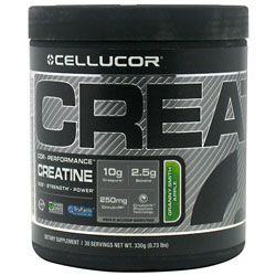 CELLUCOR - COR-PERFORMANCE CREATINE