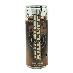 KILL CLIFF - COFFEE - 24 CANS