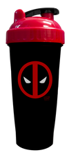 PERFECT SHAKER - HERO SERIES - DEADPOOL